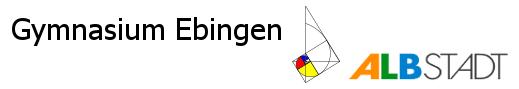 Gymnasium Ebingen Logo