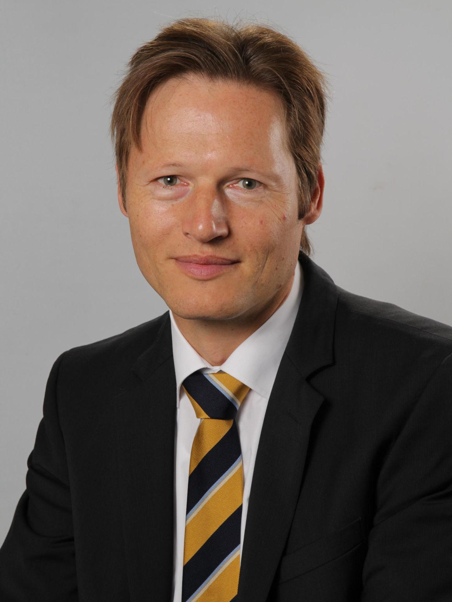 OStD Dr. Christian Schenk